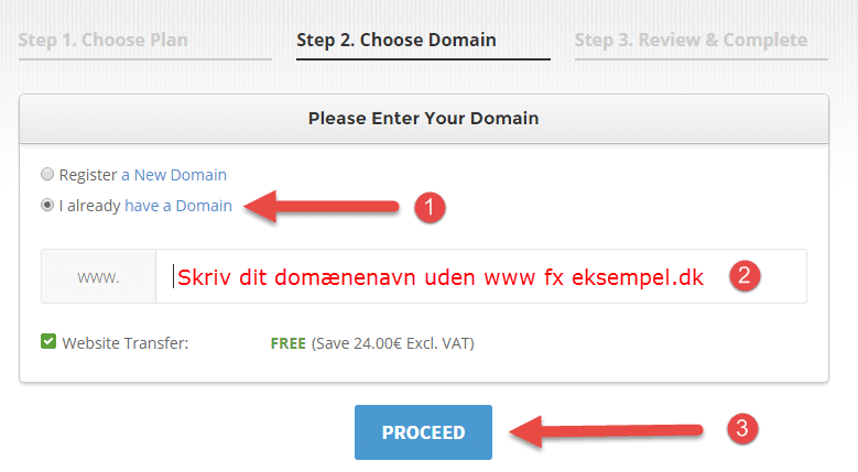 siteground-02-choose-domain